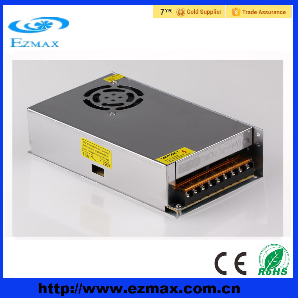 LED power supply800W(12V 66A,24V33A,48V16A)