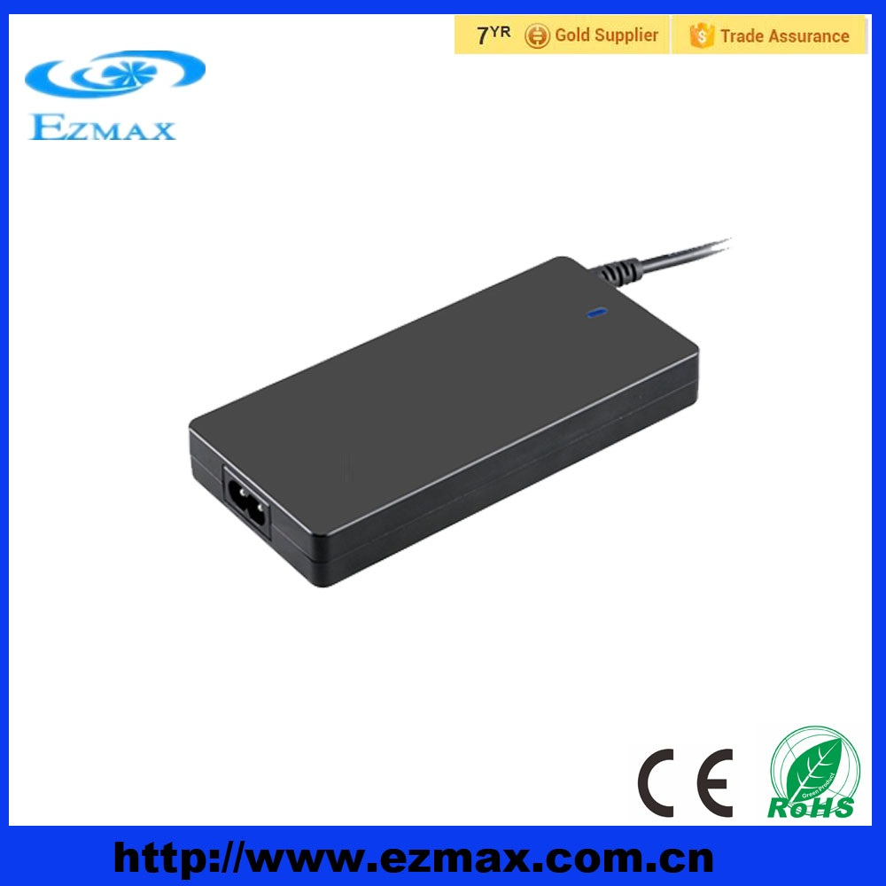 120W/150W SLIM Single output  LAPTOP ADAPTER